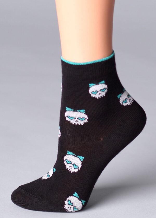 Носки из хлопка для мальчиков KSL-018 носки Giulia