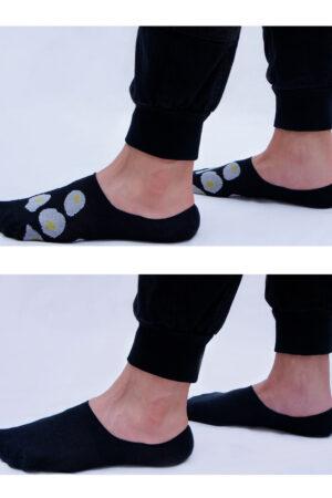 Мужские классические носки FOOTIES FM 004 COTTON (2 п.) подследники Giulia