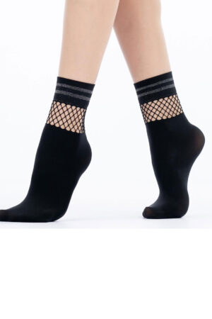 Женские фантазийные носки MN 03 носки Giulia