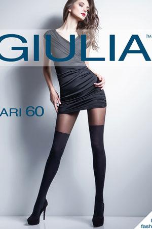 Колготки с имитацией чулок, ботфортов PARI 16 Giulia