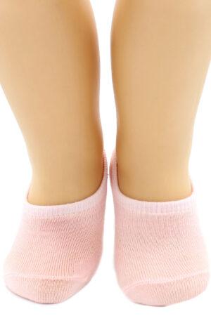 HOBBY ННПБК носки детские невидимые Hobby Line