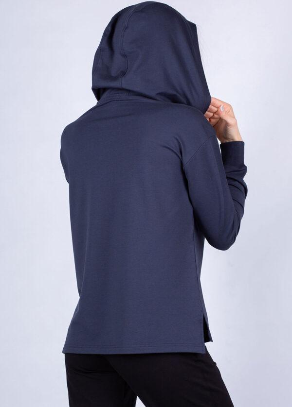 Спортивная одежда OXO 0701 FOOTER 02 худи с капюшоном Oxouno