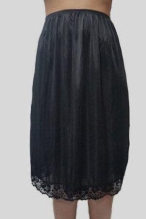 Юбка нижняя с кружевом Lolita