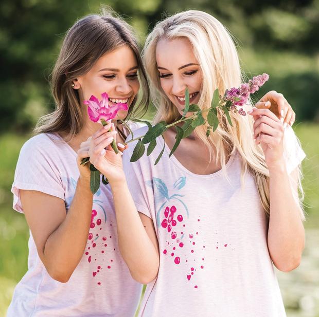 Женское белье со скидками в интернет-магазине RedMega.ru