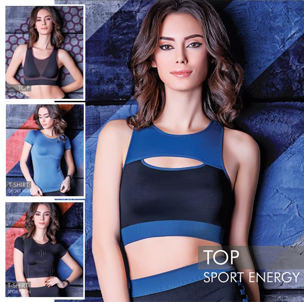 Каталог женских спортивных футболок, маек и топов в интернет-магазине RedMega.ru