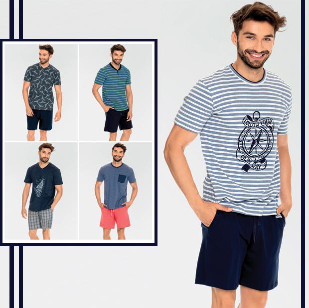 Полный каталог домашней одежды для мужчин в интернет-магазине RedMega.ru