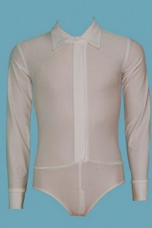 Р 1.04 Рубашка-боди для мальчиков Aliera